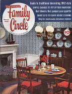 Family Circle Mar 1,1962 Magazine