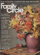 Family Circle May 1,1972 Magazine