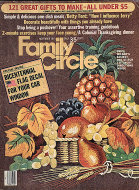 Family Circle Nov 1,1975 Magazine