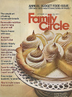 Family Circle Sep 1,1971 Magazine