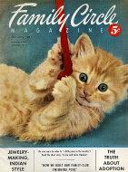 Family Circle Vol. 44 No. 1 Magazine