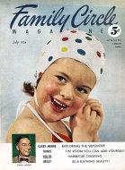 Family Circle Vol. 45 No. 1 Magazine