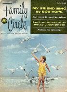 Family Circle Vol. 47 No. 1 Magazine