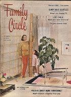 Family Circle Vol. 52 No. 3 Magazine