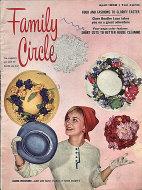 Family Circle Vol. 52 No. 4 Magazine