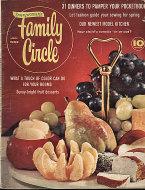 Family Circle Vol. 60 No. 1 Magazine