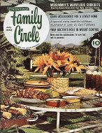 Family Circle Vol. 61 No. 1 Magazine