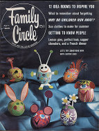 Family Circle Vol. 66 No. 4 Magazine