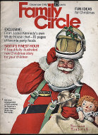 Family Circle Vol. 71 No. 6 Magazine