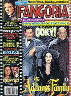 Fangoria Issue No. 109 Magazine