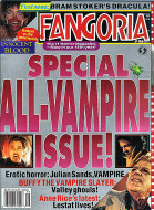 Fangoria Issue No. 116 Magazine