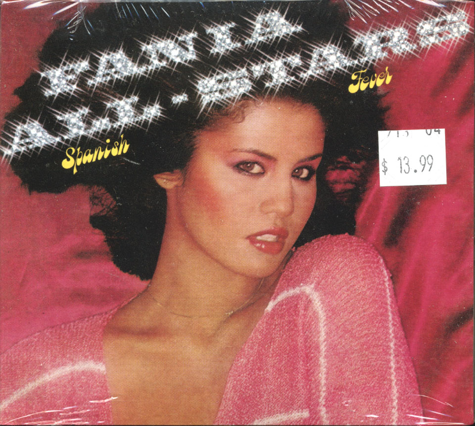 Fania All-Stars CD