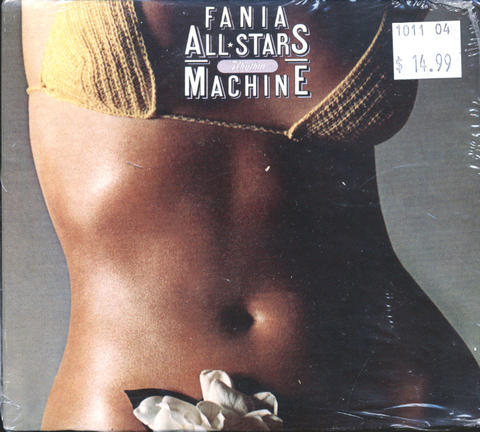 Fania All-Stars CD