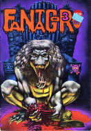 Fantagor No. 3 Comic Book