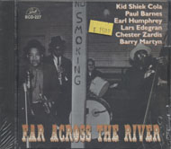 Far Across The River CD