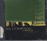 Fast 3 CD