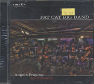 Fat Cat Big Band CD