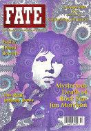Fate Magazine July 2008 Magazine