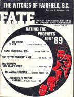 Fate Vol. 23 No. 1 Magazine