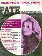 Fate Vol. 23 No. 5 Magazine
