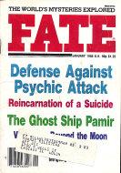 Fate Vol. 38 No. 1 Magazine