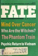 Fate Vol. 39 No. 5 Magazine