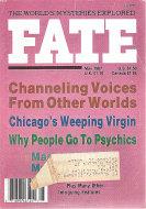 Fate Vol. 40 No. 5 Magazine