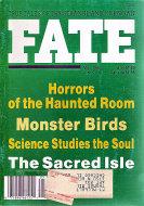 Fate Vol. 41 No. 5 Magazine