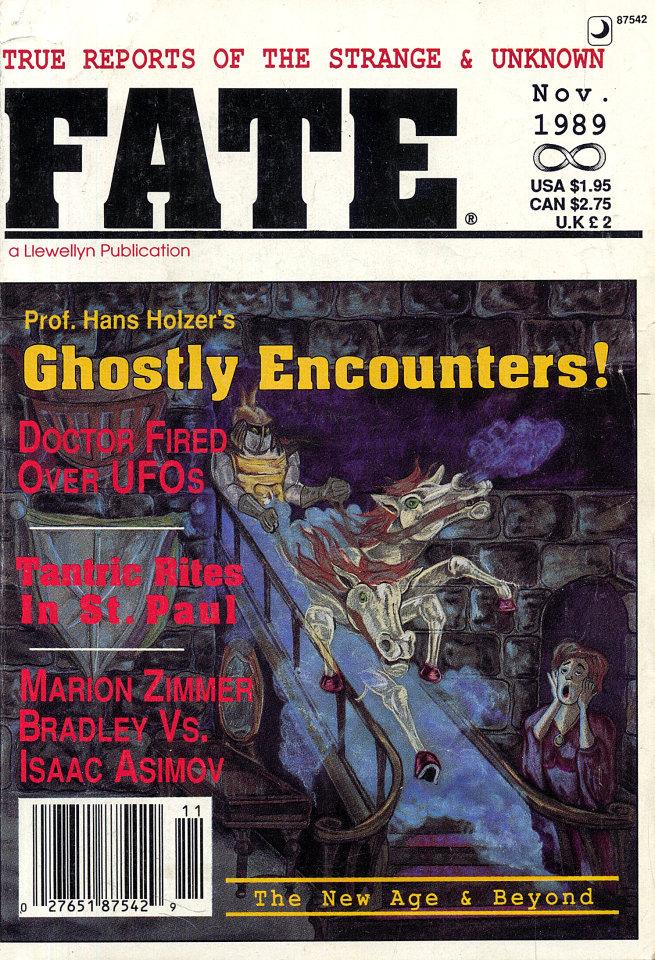 Fate Vol. 42 No. 11