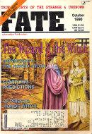 Fate Vol. 43 No. 10 Magazine