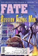 Fate Vol. 45 No. 11 Magazine