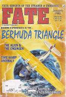 Fate Vol. 46 No. 1 Magazine