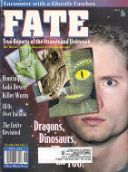 Fate Vol. 49 No. 6 Magazine