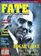 Fate Vol. 49 No. 7 Issue 556 Magazine