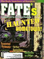Fate Vol. 50 No. 10 Issue 571 Magazine