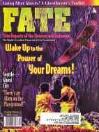 Fate Vol. 50 No. 4 Magazine