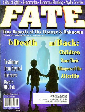 Fate Vol. 51 No. 5 Issue 578 Magazine