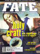 Fate Vol. 52 No. 9 Magazine
