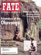 Fate Vol. 55 No. 3 Magazine