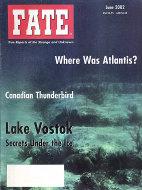 Fate Vol. 55 No. 5 Magazine