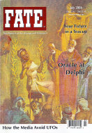 Fate Vol. 59 No. 7 Magazine