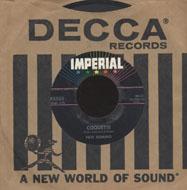 "Fats Domino Vinyl 7"" (Used)"