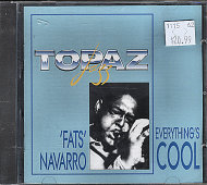Fats Navarro CD