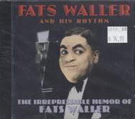 Fats Waller And His Rhythm CD