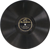 "Fats Waller And His Rhythm Vinyl 10"" (Used)"