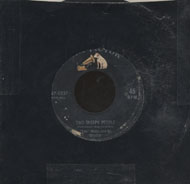 """Fats Waller And His Rhythm Vinyl 7"""" (Used)"""