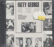 Fatty George CD