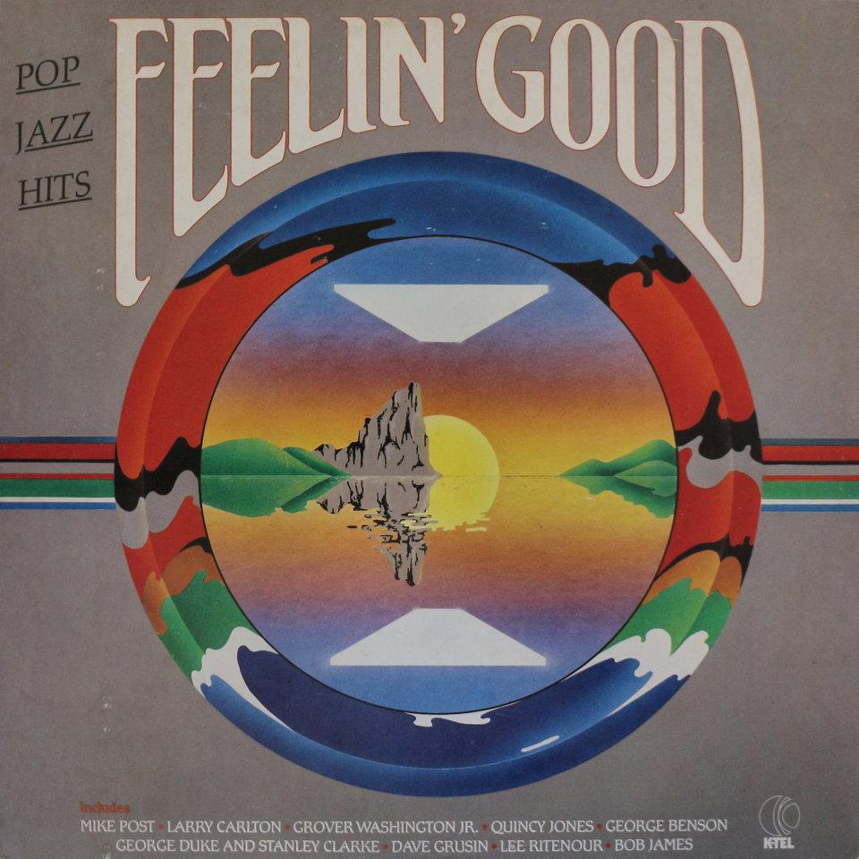 """Feelin' Good Vinyl 12"""" (Used)"""