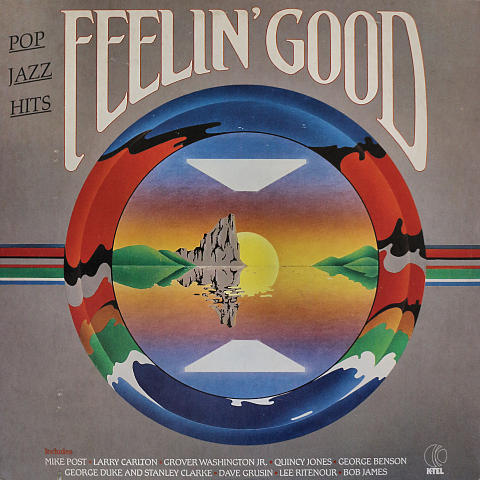 "Feelin' Good Vinyl 12"" (Used)"