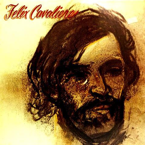 """Felix Cavaliere Vinyl 12"""" (Used)"""